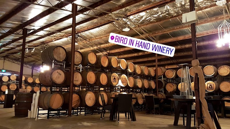 「Bird In Hand Winery」の写真